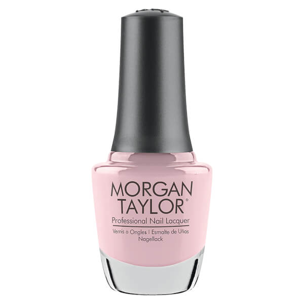 Morgan Taylor Professional Nail Lacquer In Im Charmed