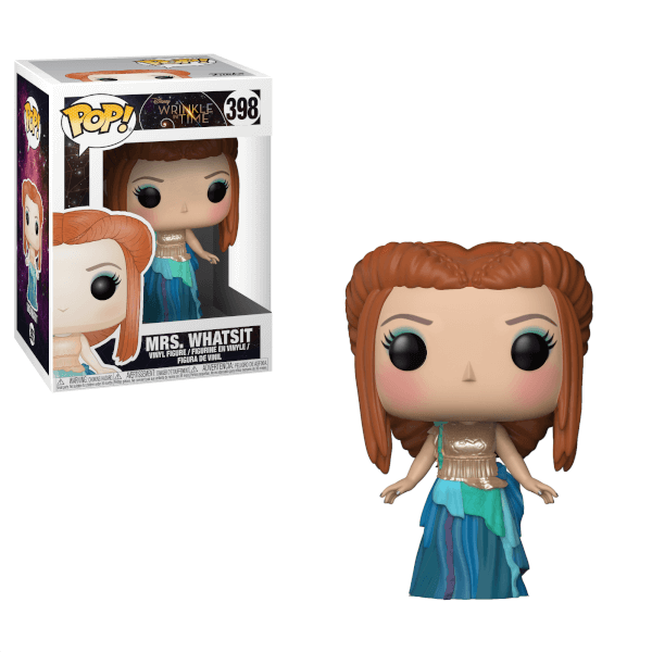 Disney A Wrinkle in Time Mrs Whatsit Pop! Vinyl Figure