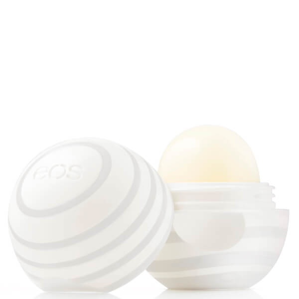 eos visibly soft smooth sphere pure softness lip balm 7g free
