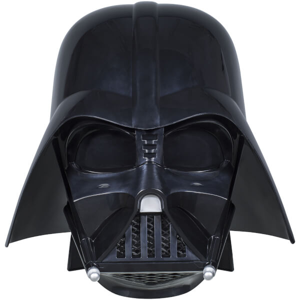 Star Wars Darth Vader The Black Series Electronic Helmet