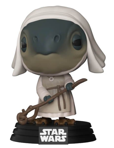 Star Wars The Last Jedi Caretaker Pop! Vinyl Figure