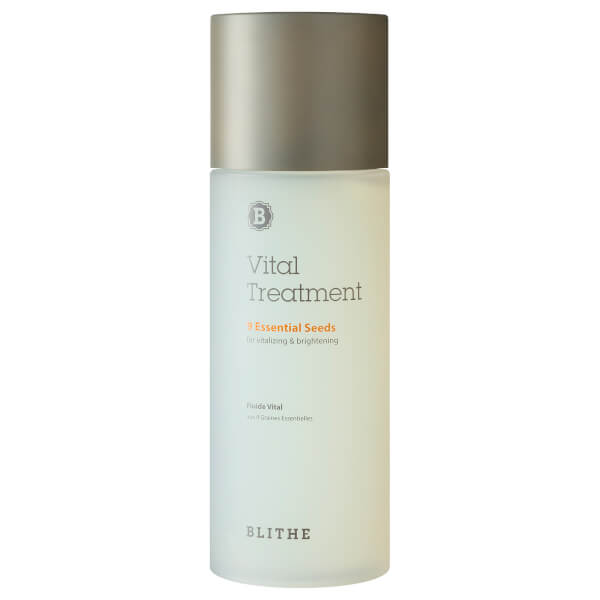 Blithe 9 Essential Seeds Vital Treatment 150ml by Blithe