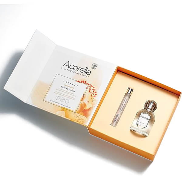 Acorelle Vanilla Blossom Eau de Parfum Gift Set (Worth £48.00)