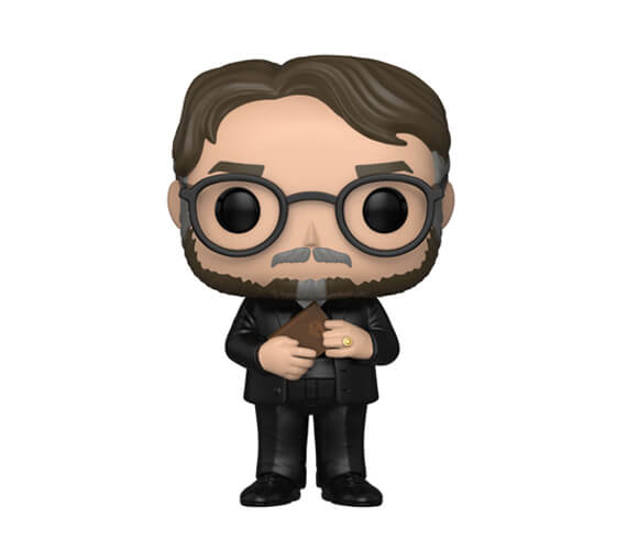 Guillermo del Toro Pop! Vinyl Figure