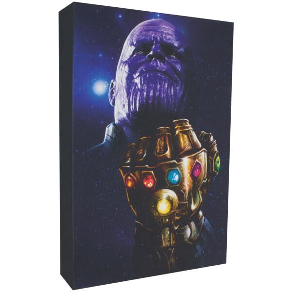 Marvel Avengers Infinity War Luminart Gifts   Zavvi
