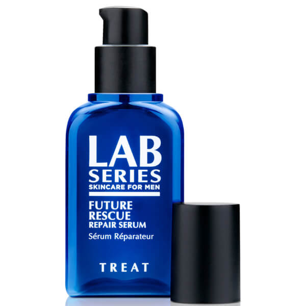 Lab Series Skincare for Men Future Rescue Repair Serum