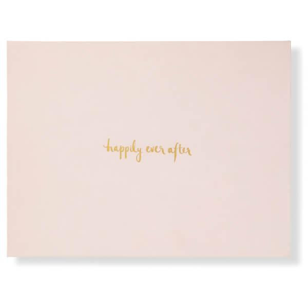 Kate Spade Bridal Thank You Kit with Keepsake Box - Blushing Floral