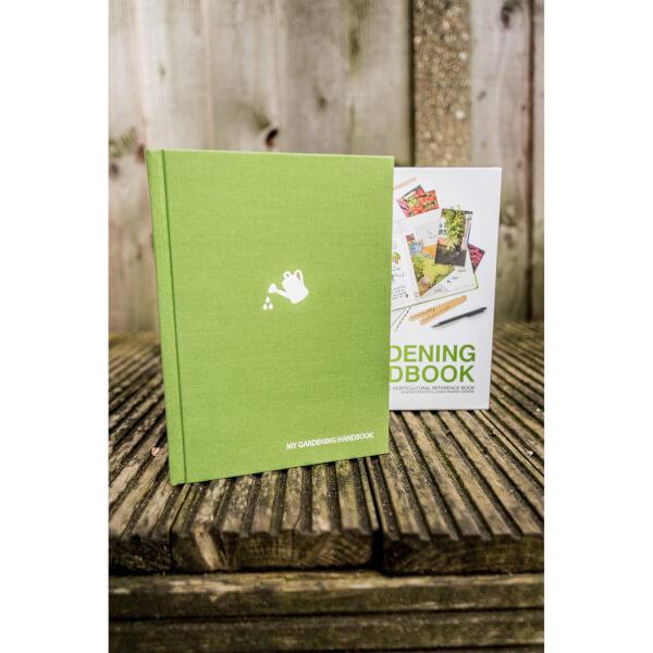 My Gardening Handbook - Green