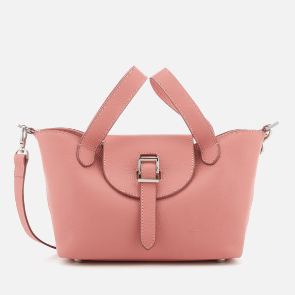 meli melo Women's Thela Mini Tote Bag - Daphne