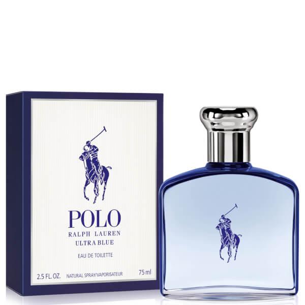 ORIGINAL Ralph Lauren Polo Ultra Blue EDT 125ML Perfume