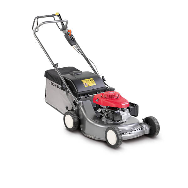 HRD536 TX 53cm Triple Speed Petrol Lawn Mower