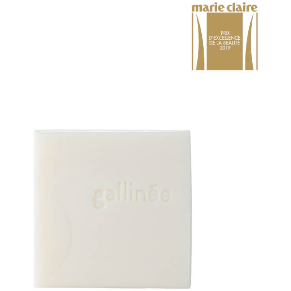 Gallinée Prebiotic Cleansing Bar 100g