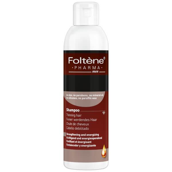 Foltène Men's Shampoo for Thinning Hair 200ml