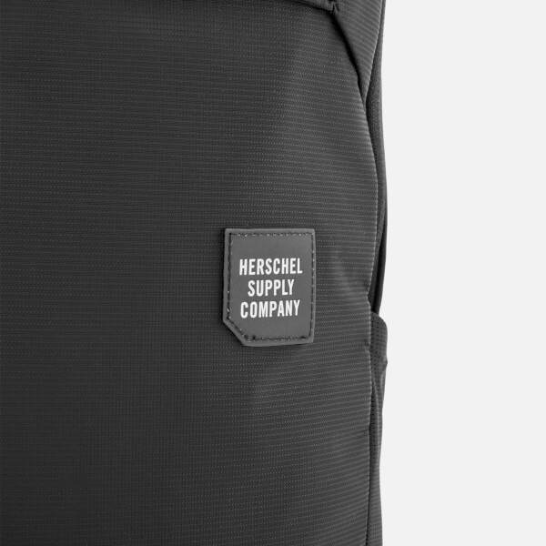 f62ec4c07e1 Herschel Supply Co. Men s Trail Mammoth Large Backpack - Black  Image 4