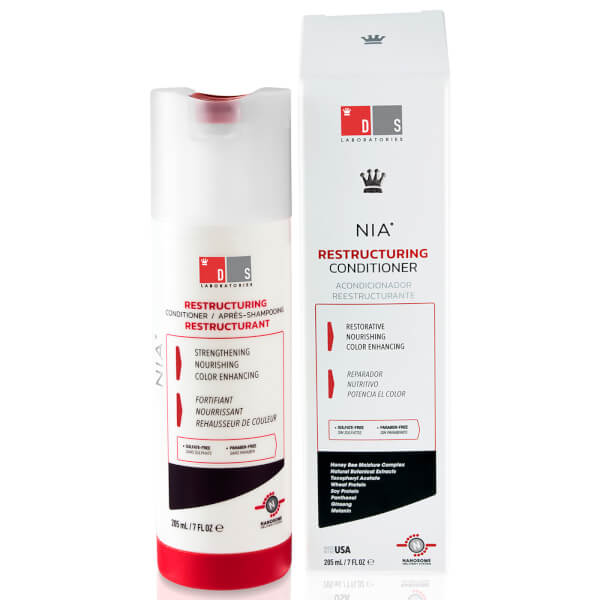 DS Laboratories Nia Conditioner 205ml