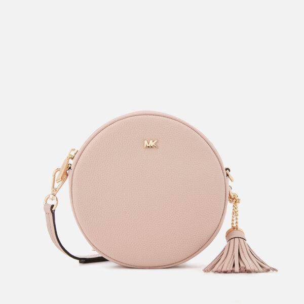 c20c15149730 MICHAEL MICHAEL KORS Women's Canteen Bag - Soft Pink: Image 1