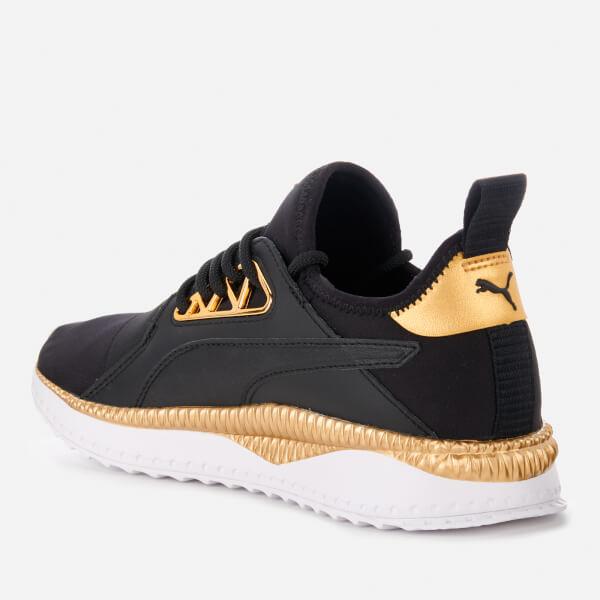 f5ccce77c8f Puma Women s Tsugi Apex Jewel Trainers - Puma Black Womens Footwear ...