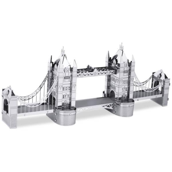Metal Earth Classics - Towerbridge Construction Kit