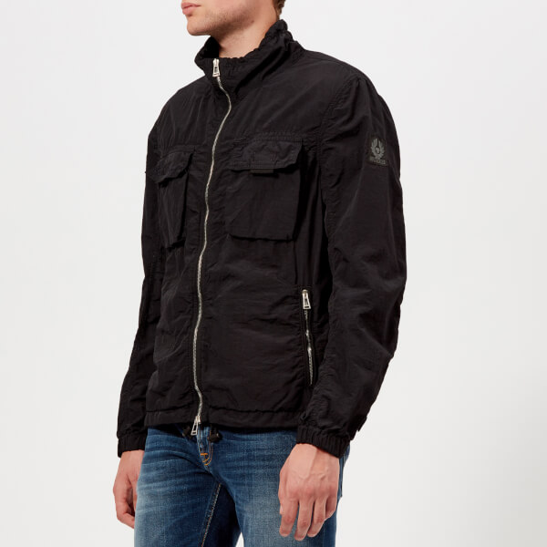 Belstaff Men's Pendeen Jacket - Black