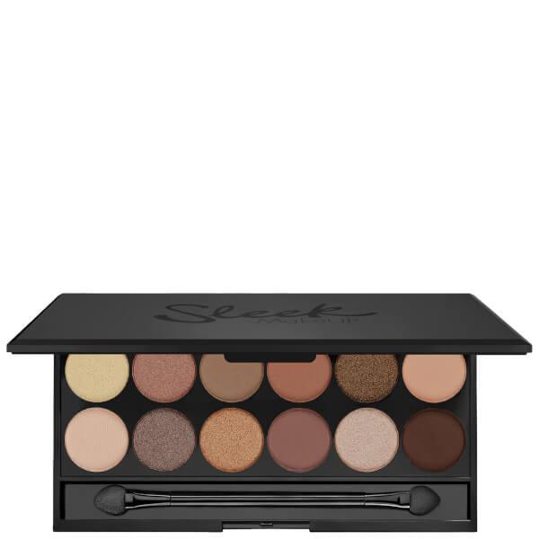 Sleek MakeUP I-Divine Palette - A New Day 13.2g