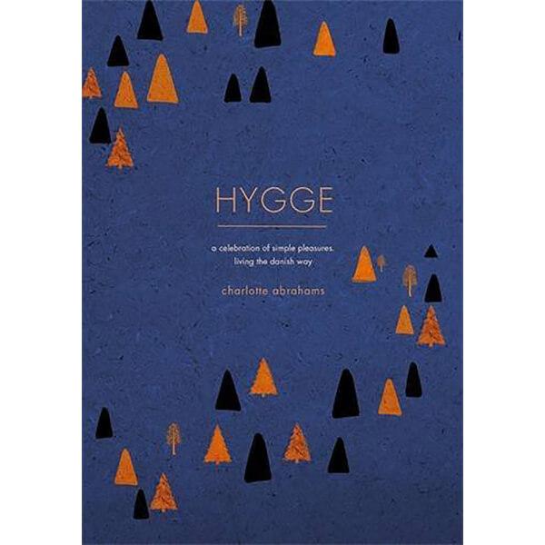 Bookspeed: Hygge: A celebration of Simple Pleasures