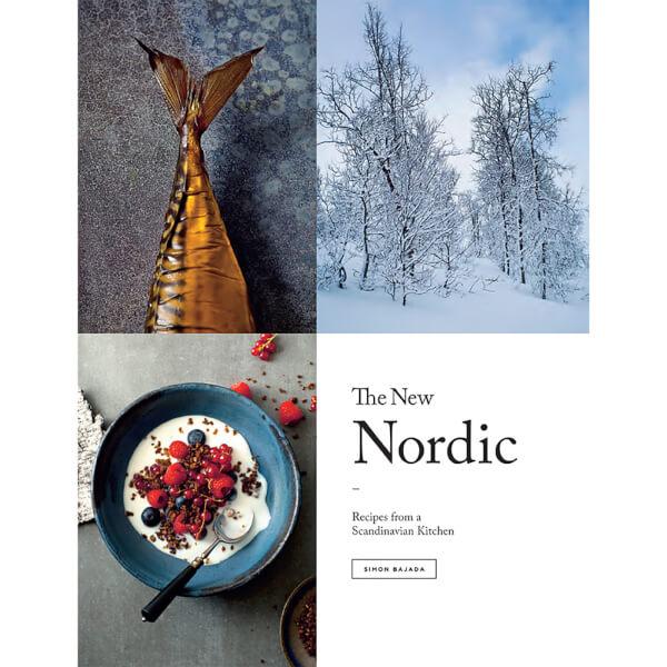 Bookspeed: New Nordic