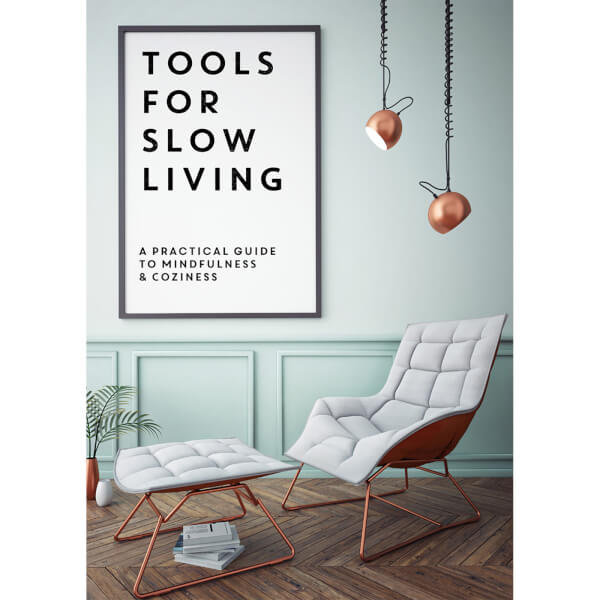 Bookspeed: Tools for Slow Living