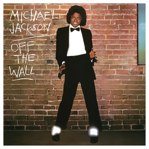 Off The Wall Vinyl