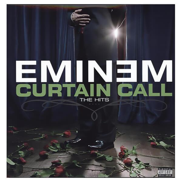 Curtain Call: The Hits Vinyl