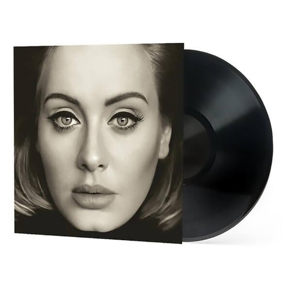 25 Vinyl