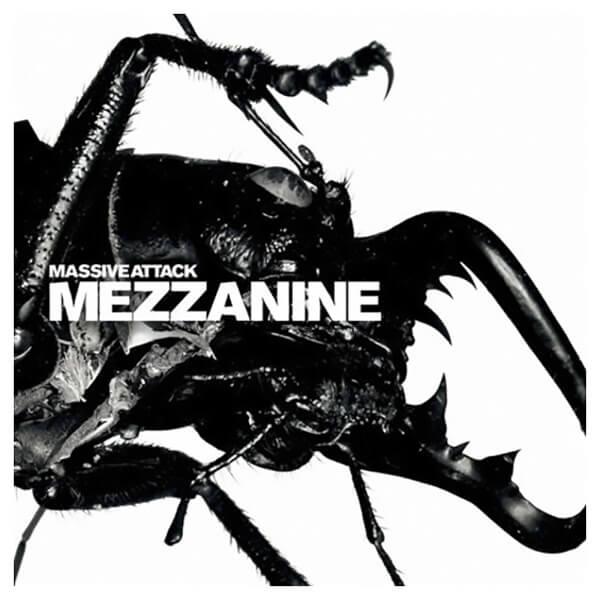 Mezzanine Vinyl