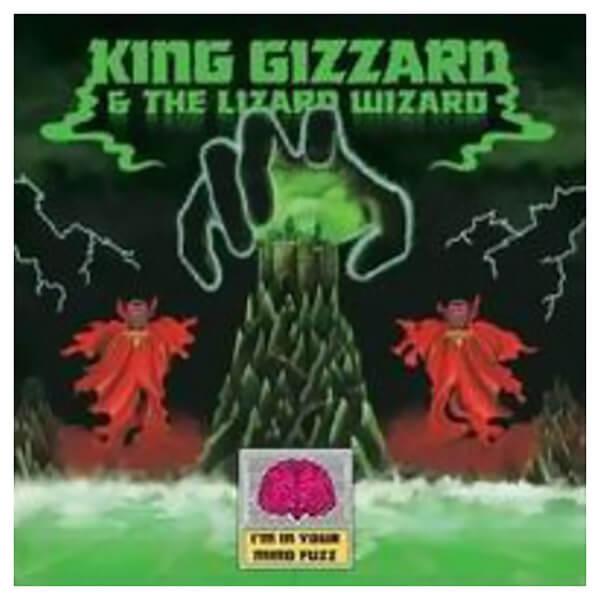 Im In Your Mind Fuzz Vinyl