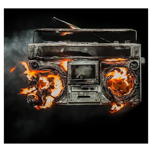 Revolution Radio Vinyl