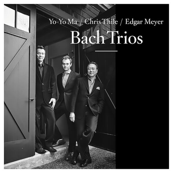 Bach Trios Vinyl