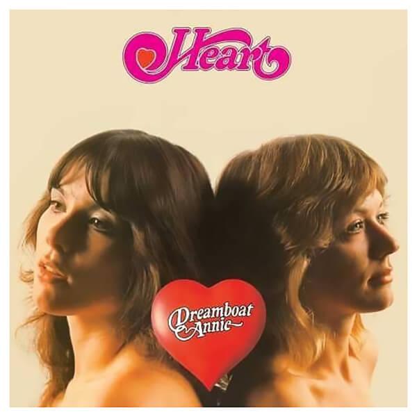 Dreamboat Annie Vinyl