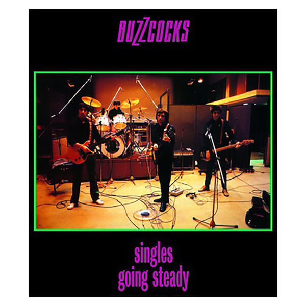 Singles Going Steady Vinyl