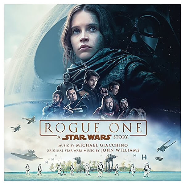 Rogue One: A Star Wars Story/O.S.T. Vinyl