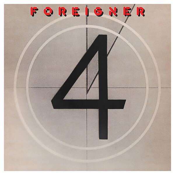 4 Vinyl