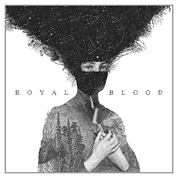 Royal Blood Vinyl