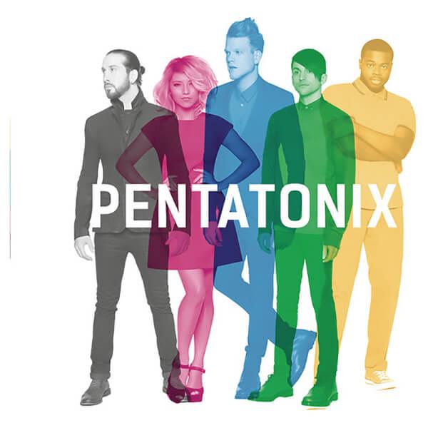 Pentatonix Vinyl