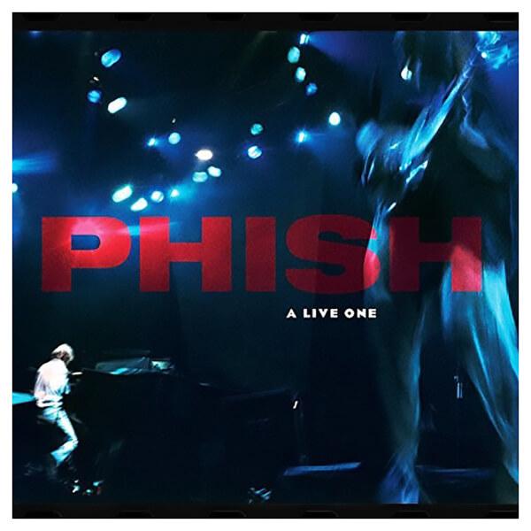 Live One Vinyl