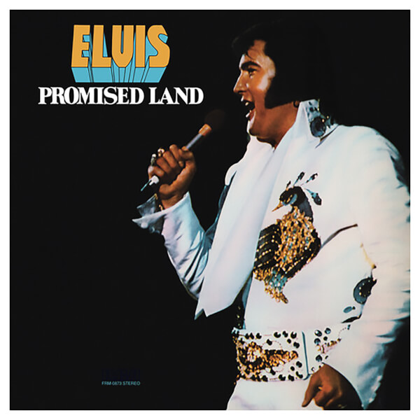 Promised Land Vinyl