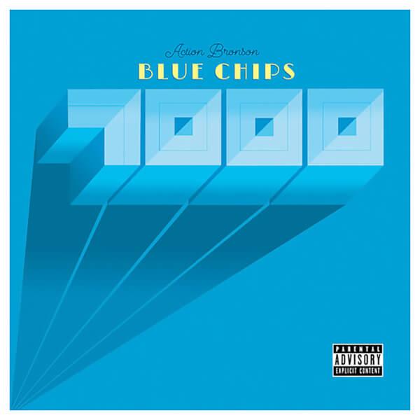 Blue Chips 7000 Vinyl