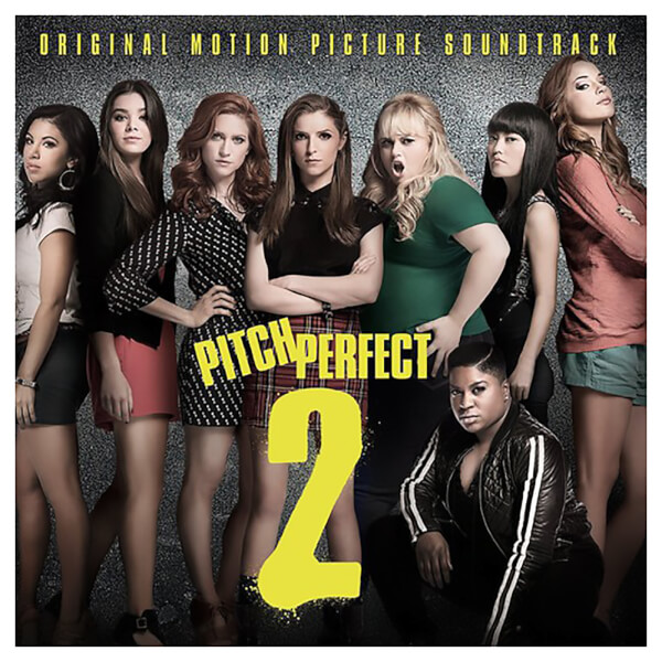 Pitch Perfect 2/O.S.T. Vinyl