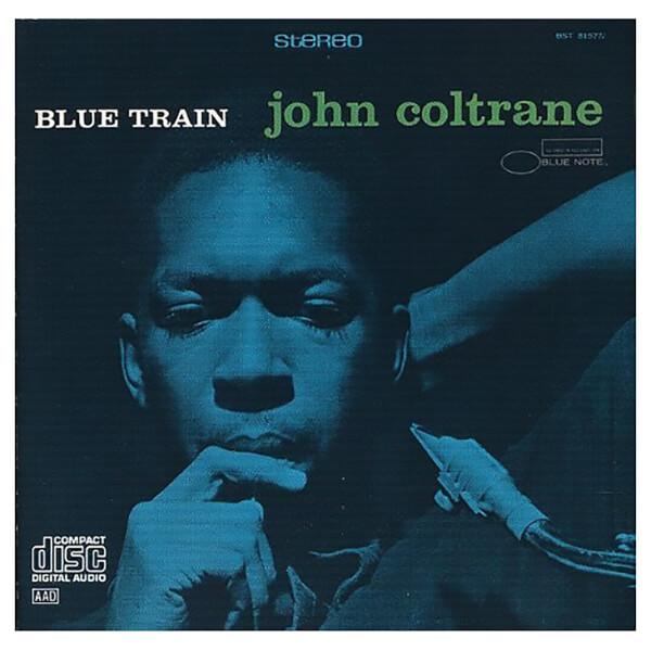 Blue Train Vinyl