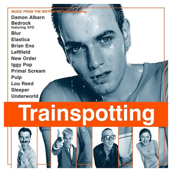 Trainspotting/O.S.T. Vinyl