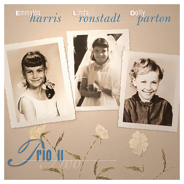 Trio Ii Vinyl