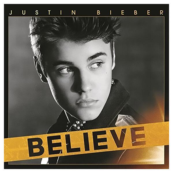 Believe Vinyl