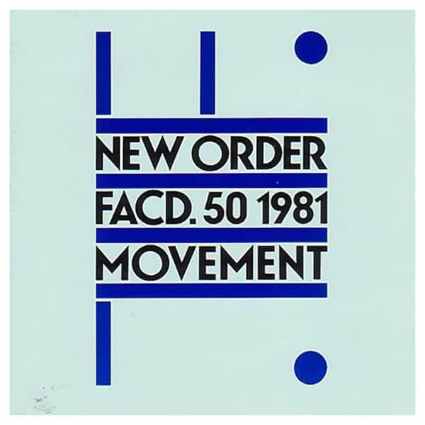 Movement Vinyl