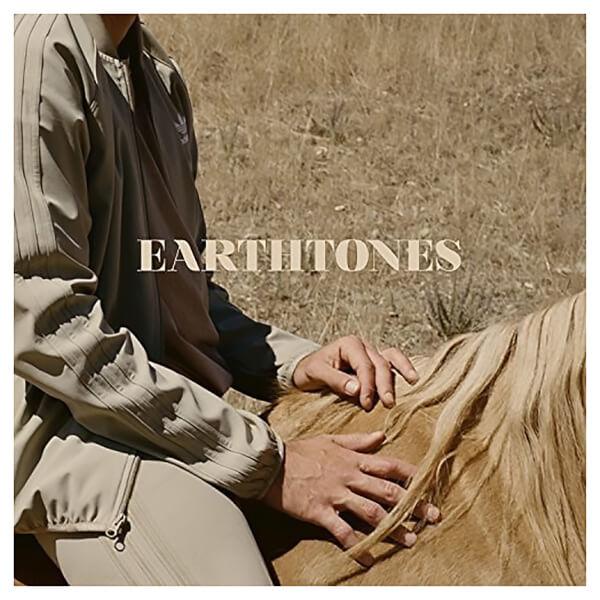Earthtones Vinyl